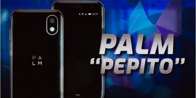 Palm'ın Yeni Akıllı Telefonu Bir Kez Daha Gündemde
