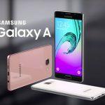 Yeni Samsung Galaxy A Modeli Snapdrogan 845 İşlemci İle Gelebilir