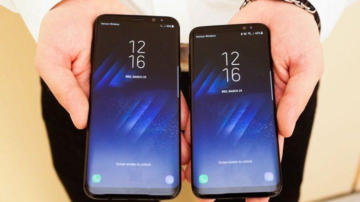 Galaxy S8 ve Galaxy S8 Plus nasıl sıfırlanır?