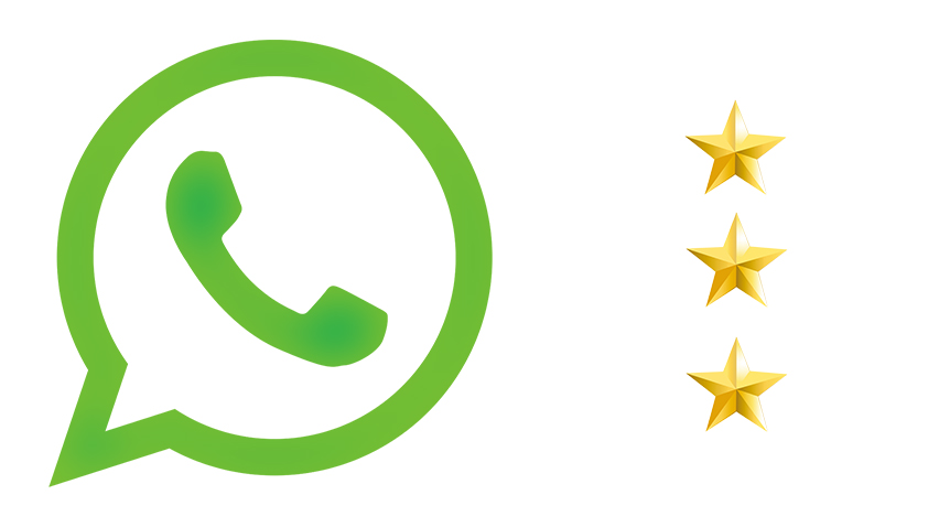 WhatsApp'ta Yıldızlı Mesajlar Özelliği Nasıl Kullanılır?