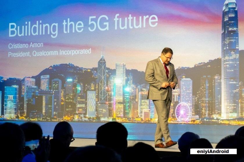 Qualcomm, 5G teknolojisindeki ilerlemeleri paylaştı