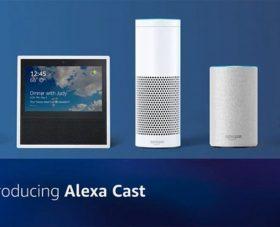 Alexa Cast nasıl kullanılır?