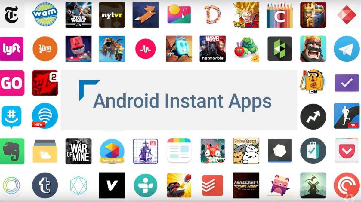 İndirmeden Uygulamaları Deneyin: Google Play Anında Arama Nasıl Kullanılır?