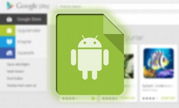 İndirilen dosyalarınızı Android'de nasıl bulabilirsiniz?