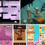 Android için en iyi bulmaca oyunları