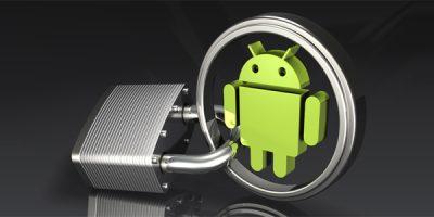 Android akıllı telefonunuzun kilidi nasıl açılır?