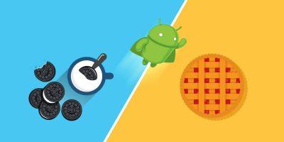 Ekim ayı Android dağıtım listesi : Oreo büyüyor ve hala Pie yok