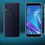 Asus Zenfone Lite L1 ve Zenfone Max M1 satışa çıktı!