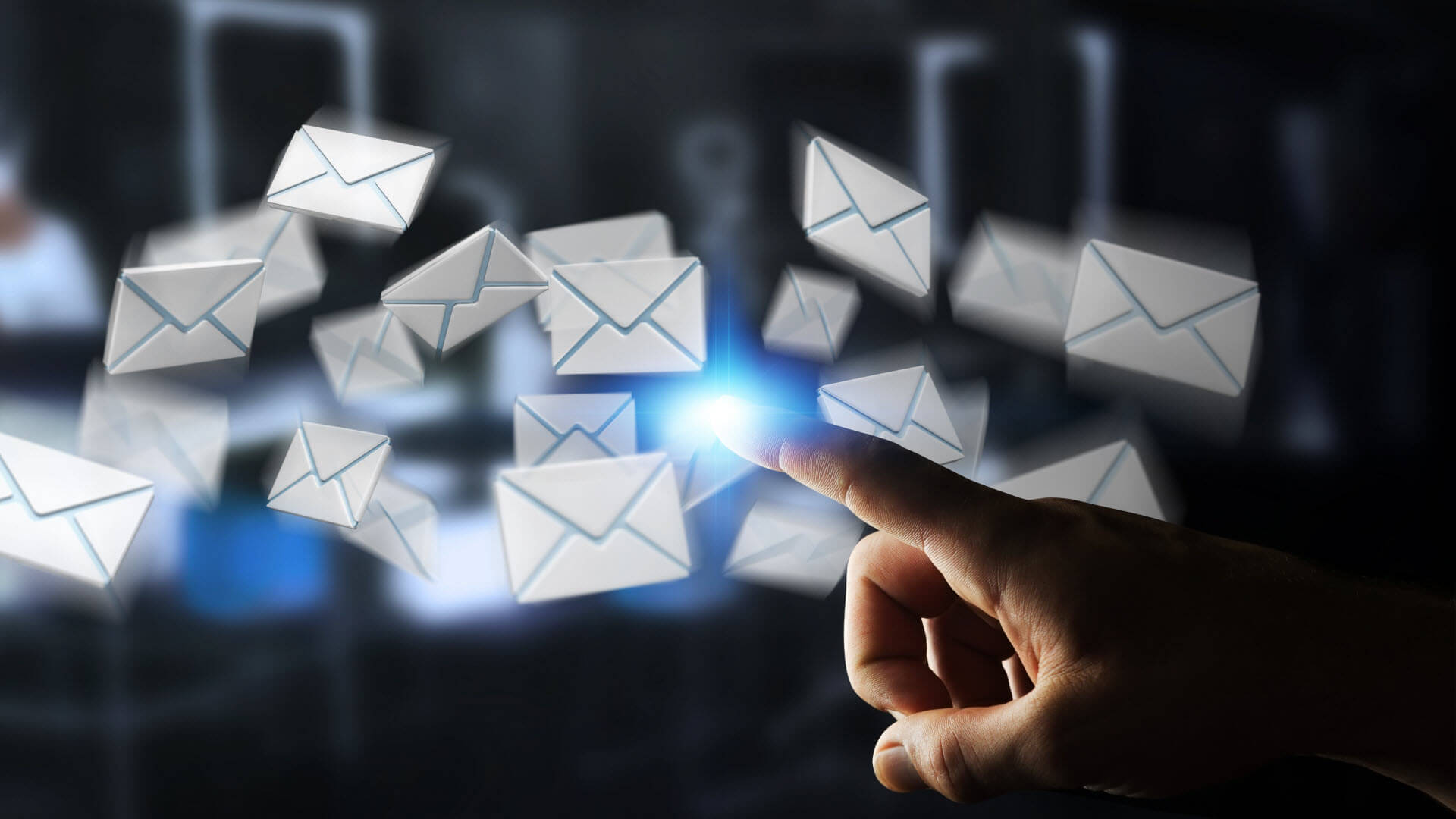 Bir e-postanın IP adresini nasıl izleyebilirim?