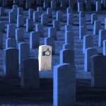 Ölen kişinin hesabını Facebook'ta nasıl rapor edebilirim?
