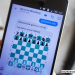 Facebook Messenger'ın gizli satranç oyunu olduğunu biliyor muydunuz?