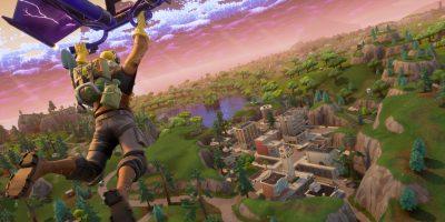 Fortnite : Battle Royale 7 En İyi İniş Noktası