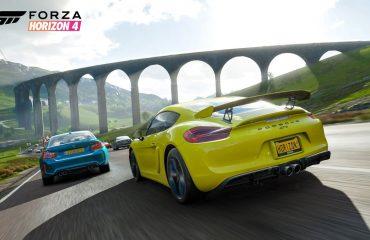 Forza Horizon 4 Tamamen Türkçe Geliyor!