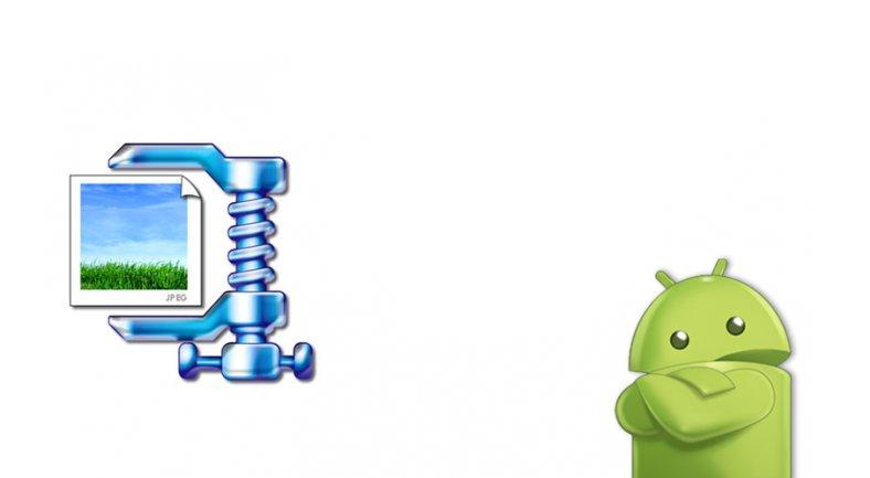 Fotoğrafları sıkıştırmak için 3 ücretsiz Android uygulaması
