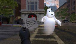 Ghostbusters World AR Android ve iOS İçin Geliyor!