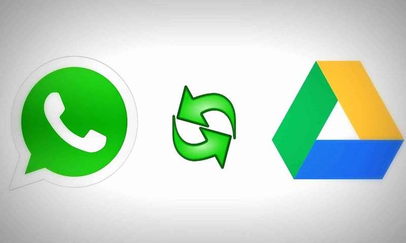 Google Drive'daki WhatsApp verilerini nasıl silebilirsiniz?