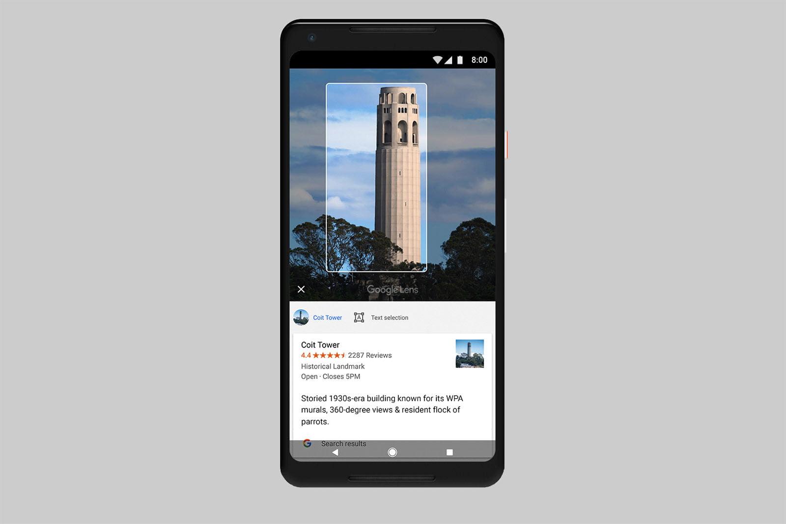 Google Lens Hayatınızı Kolaylaştıracak