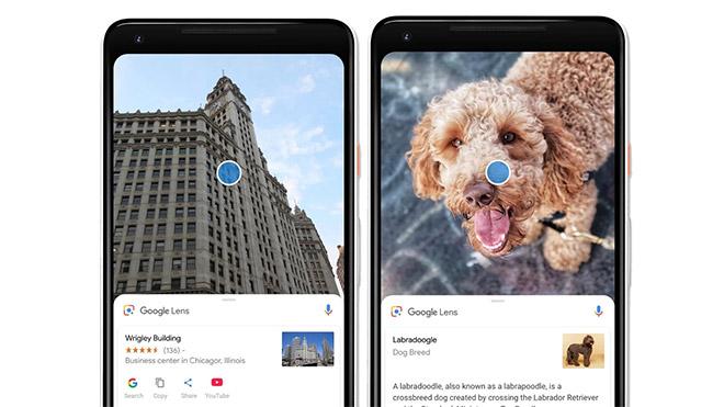 Google Lens Nedir? Nasıl Kullanılır?