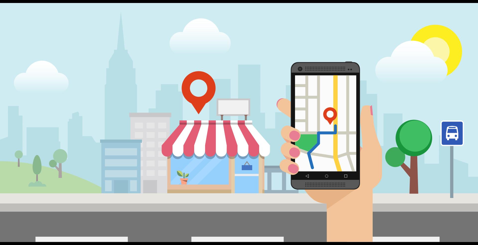 Google My Business Ne İşe Yarar?