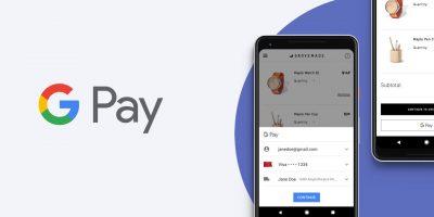 Google Pay Hakkında Herşey