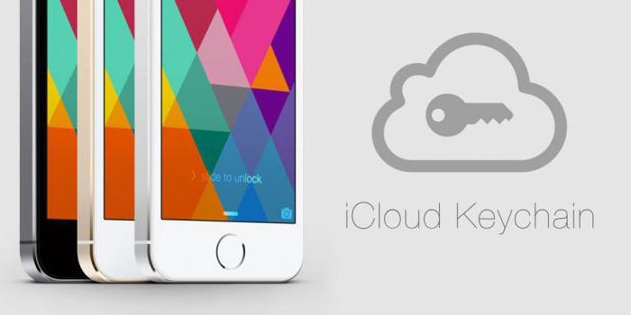 İPhone'da iCloud Anahtarlık Nasıl Açılır?