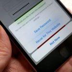 İPhone'da Otomatik Doldurma Şifreleri Nasıl Silinir?