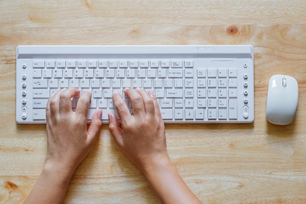 Klavyede nasıl daha hızlı yazabilirim?