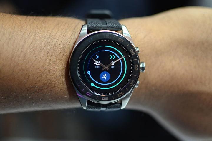 LG Watch W7 kullanıcıların beklentisini karşılıyor mu?