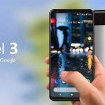 Piksel 3 yeni kamera özelliklerini tanıtıyor