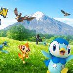Pokémon Go sonunda uygulama kapalıyken adımları izleyecek!