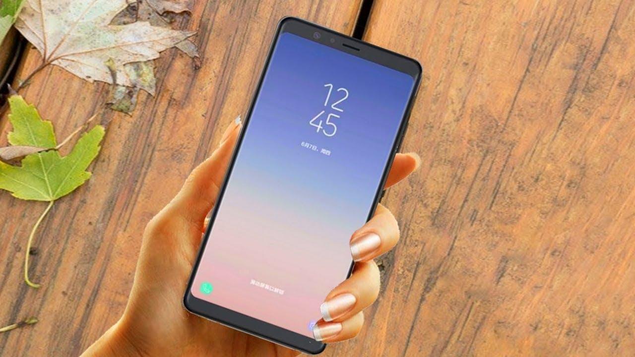 Samsung Galaxy A9s Fiyatı Ne Kadar Olacak?