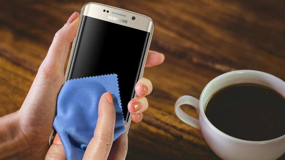 Akıllı telefonunuzu temizleme kılavuzu
