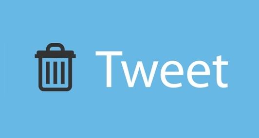 Twitter geçmişi nasıl silinir?