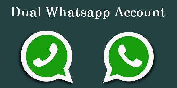 Tek bir telefonda çift WhatsApp nasıl kullanılır?