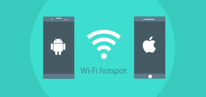 iPhone ve Android telefonlarda Wi-Fi hotspot şifresini nasıl değiştirirsiniz?