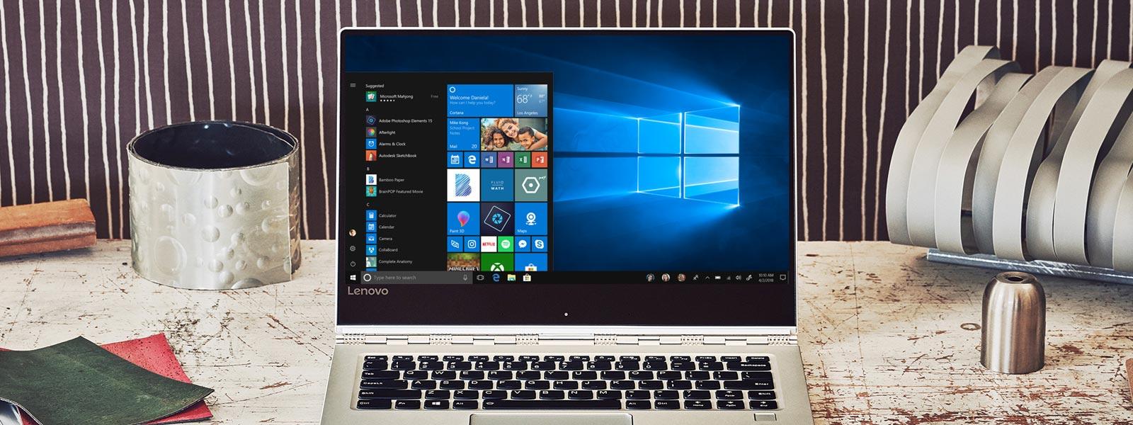 Windows 10 Başlangıç Programları Nasıl Kaldırılır