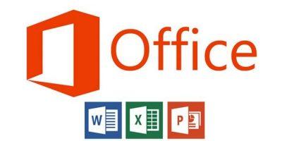 İOS ve Android için ücretsiz Office uygulamaları