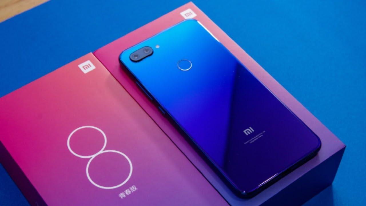 Xiaomi Mi 8 Lite Fiyatı