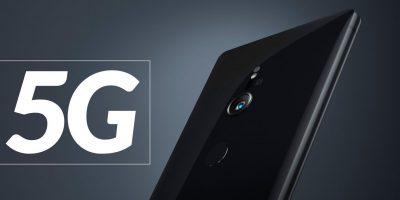 vivo, 2020'de piyasaya sürülecek ilk ticari olarak hazır cihaz olan 5G'yi konuşuyor!