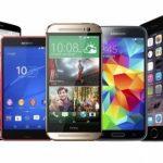 """Akıllı telefon endüstrisi """"etkili bir durgunlukta"""""""