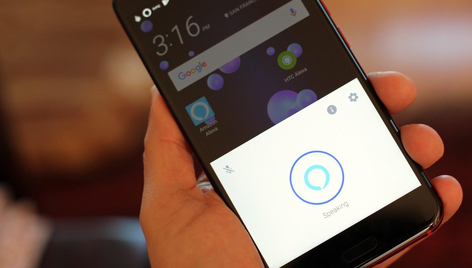 Android Telefonlarda Alexa Nasıl Kullanılır?