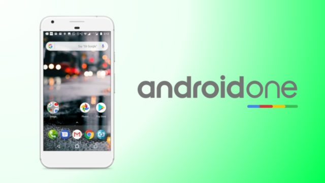 Android One Nedir?
