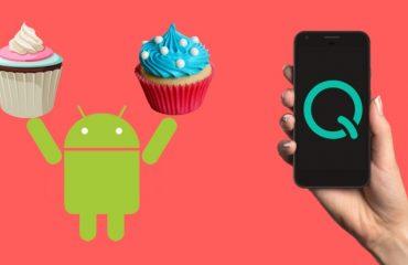 Yeni Android Sürümü Etkili Bir Özellik ile Geliyor