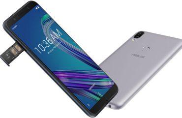 Asus Zenfone Max M2 ve Zenfone Max Pro M2 özellikleri sızdırıldı!