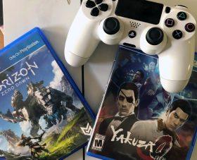 Yeni PlayStation 4 sahipleri için en iyi 10 oyun