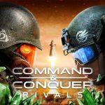 Command and Conquer Rivals Çıkış Tarihi