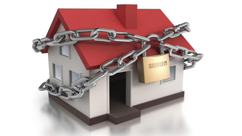 Tatilciler için ev güvenlik ipuçları
