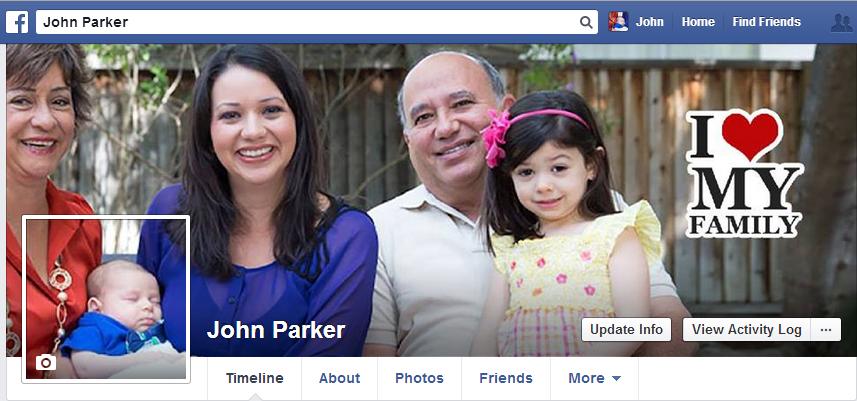 Facebook, reklam hedefleme için aile fotoğraflarınızı kullanmak istiyor!