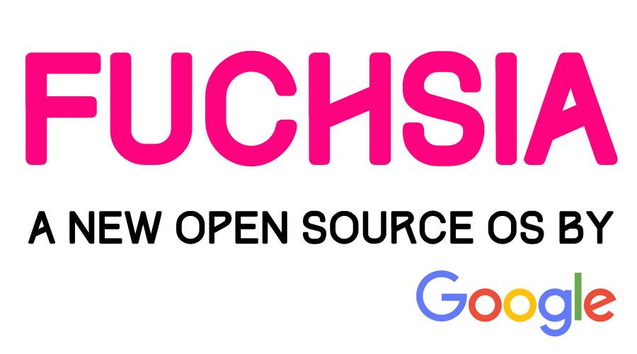 Google'ın Fuchsia OS projesi Kirin 970 için destek ekliyor!