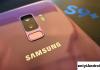 Samsung'un Android Pie beta ikinci aşaması İngiltere'de kullanılabilmekte!